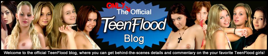 TeenFlood
